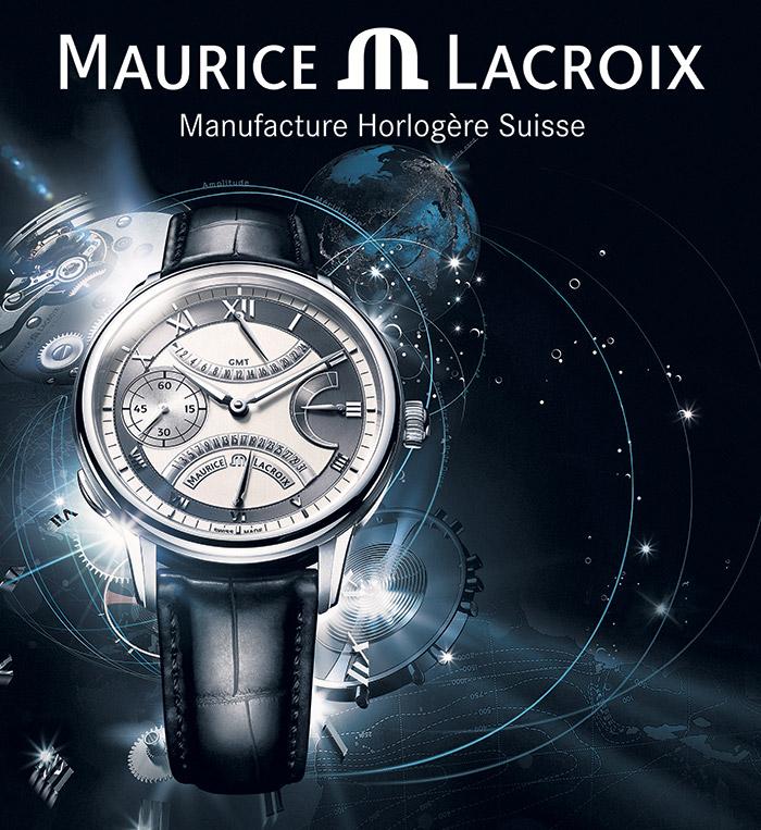 Maurice Lacroix 2006/2009